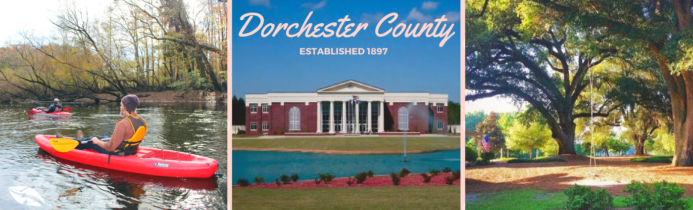pictures of Dorchester County
