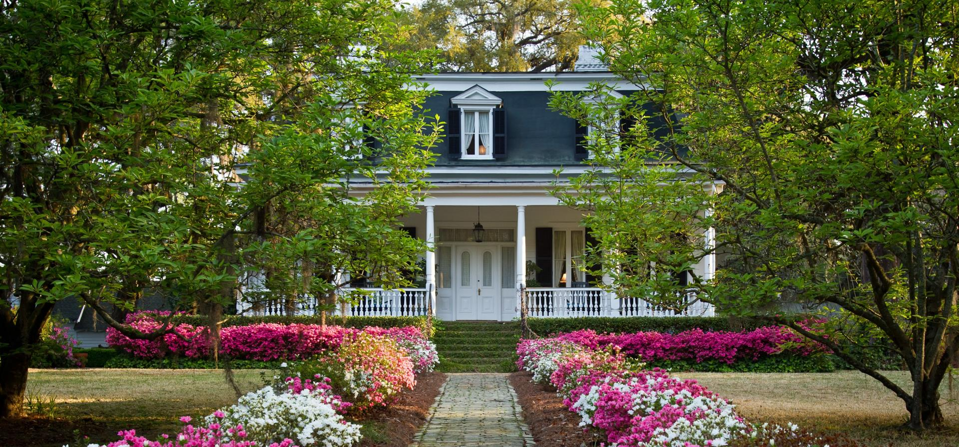 Historic House in Summerville, SC
