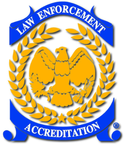CALEA accrediation logo