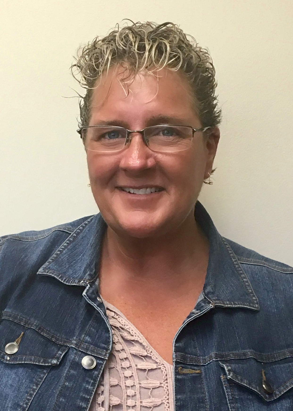 Joy Krutek, Business License Administrator