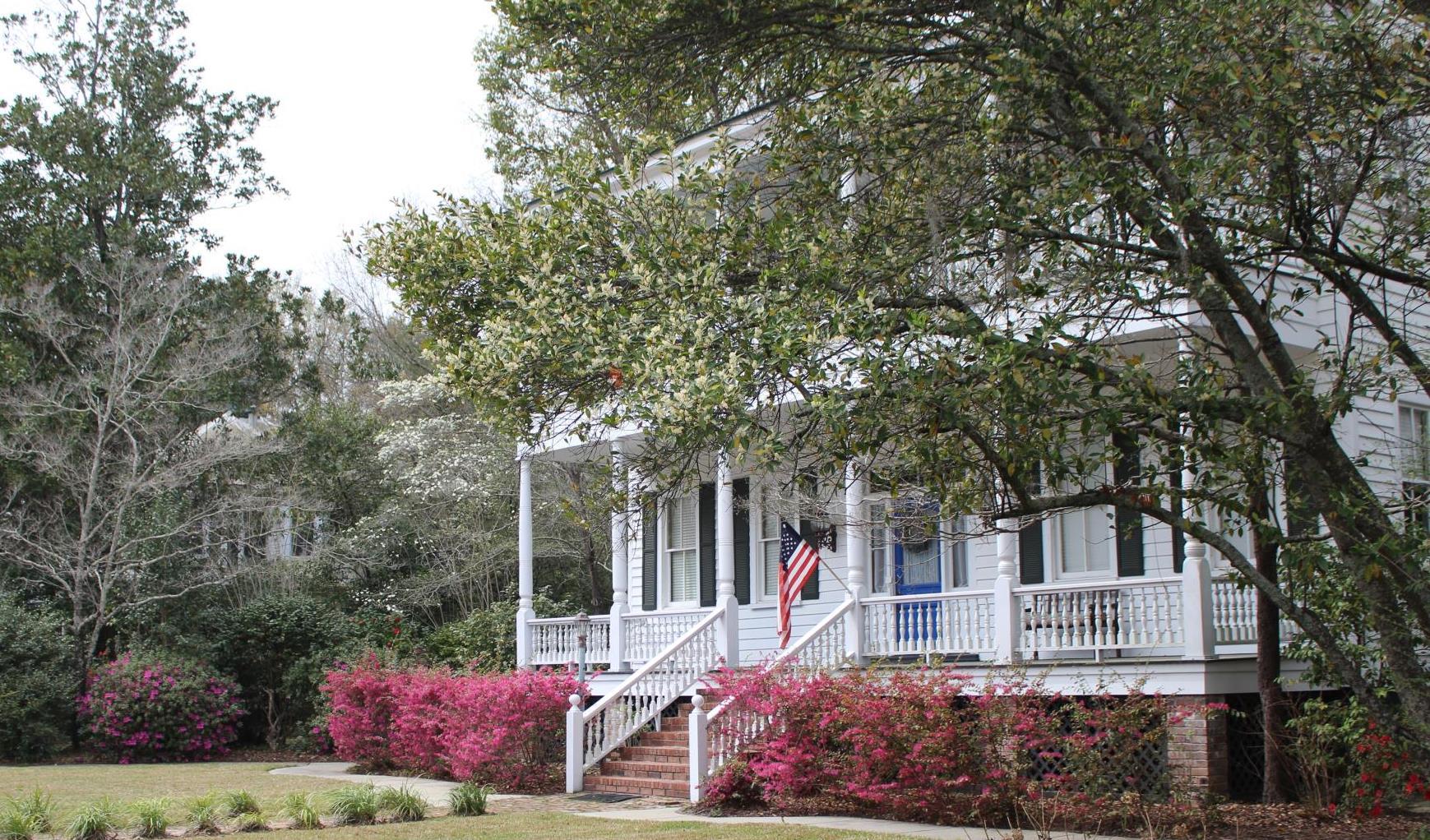 Dorchester County, SC website | Home