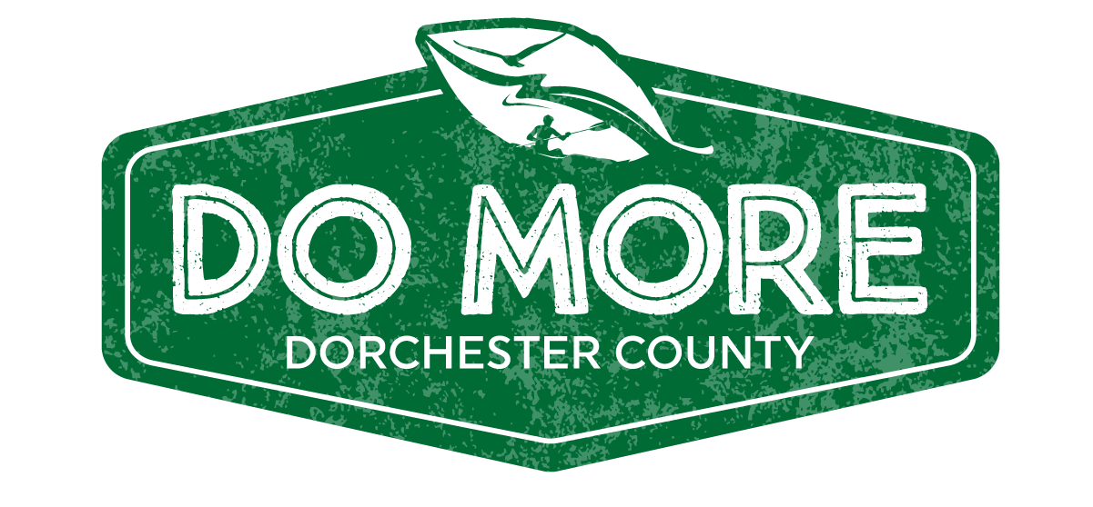 Do More Dorchester Logo