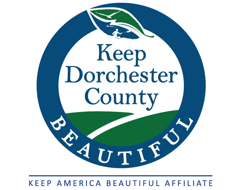 Keep Dorchester County Beautiful Logo